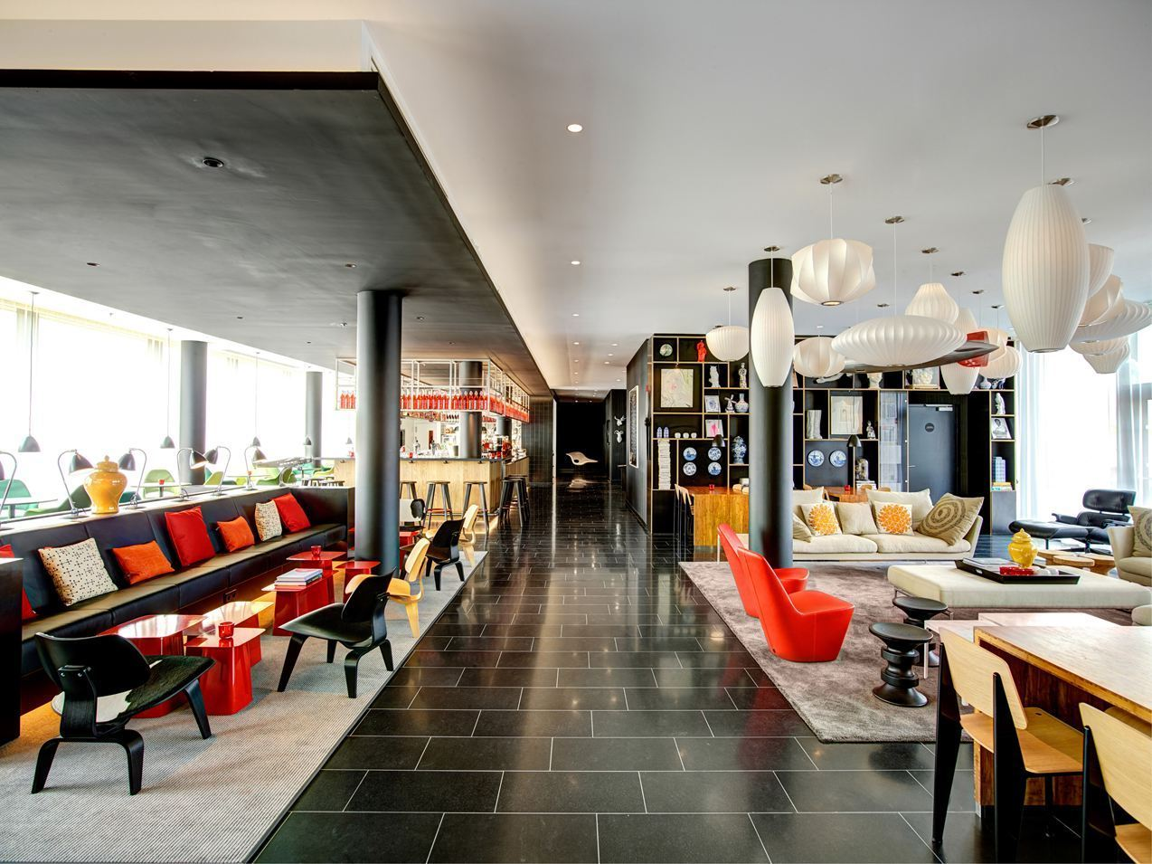 CitizenM Hotel Paris Charles De Gaulle International Airport 175578.XL