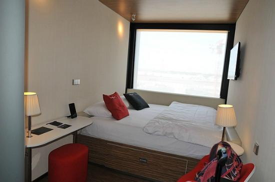 Citizenm Paris Charles De Gaulle Airport 4