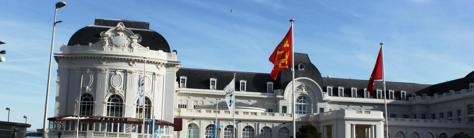Cures Marines – Trouville
