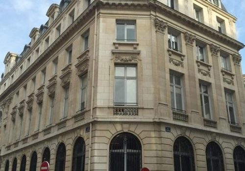 1, RUE ASTORG Paris 8ème (75)